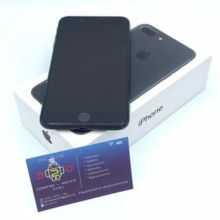 IPHONE 7 PLUS 128GB ORIGINAL FACTURA GARANTÍA