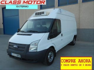 FORD TRANSIT FT 350 ISOTERMO 2.2TDCI DIESEL DE 100
