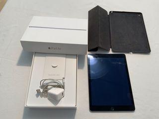 Apple iPad Air 2 128GB + Smart Folio piel