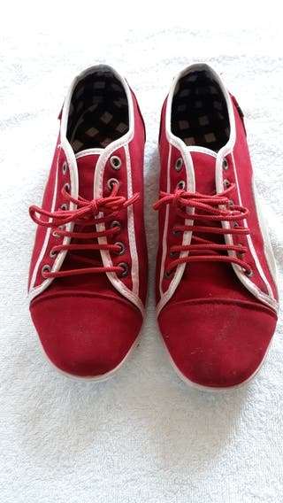 Zapatilla sport de paseo (L3)