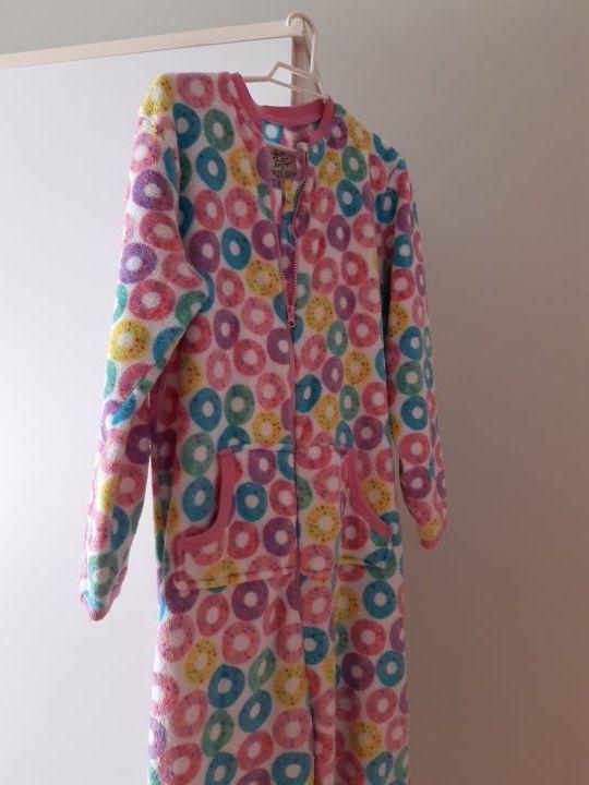 Pijama mono Primark talla S