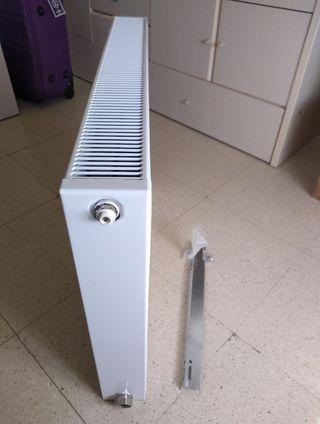 Radiador calefacción nuevo