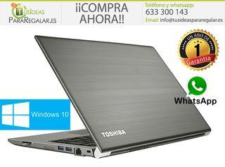 Portátil Ultrabook Toshiba Portégé Z30, i5/8Gb Ram