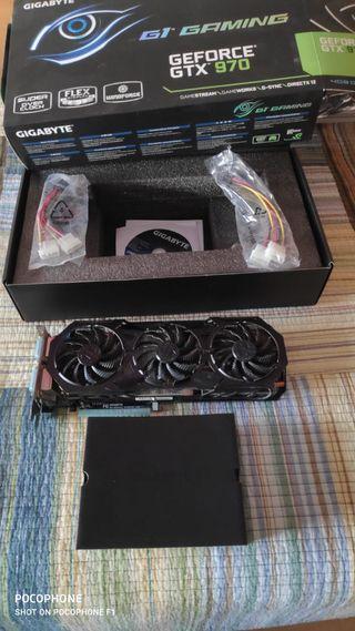 NVIDIA GTX 970 GAMING G1