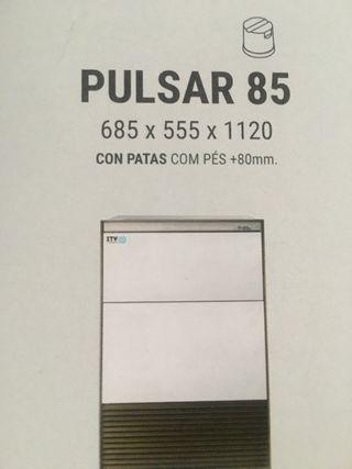 Máquina de Hielo ITV Pulsar85