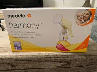 Sacaleches Manual Medela Harmony