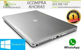 Portátil Hp UltraBook EliteBook Folio 9470m, i7/8G