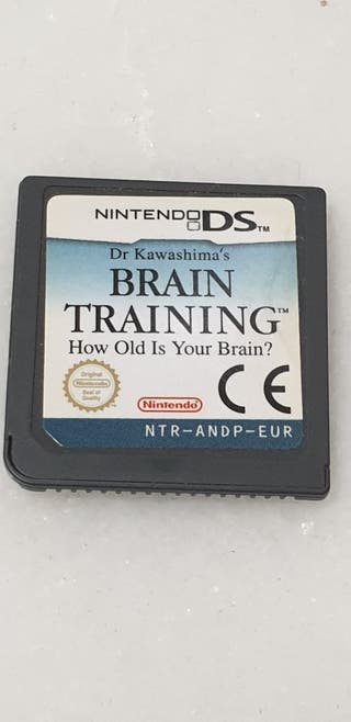 Juego Nintiendo DS