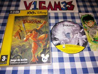 Disney Tarzan Pc