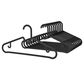 Perchas Ikea 30 unidades