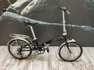 """Bicicleta plegable Amat Nautic 20"""""""