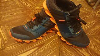 Zapatillas Adidas Springblade.