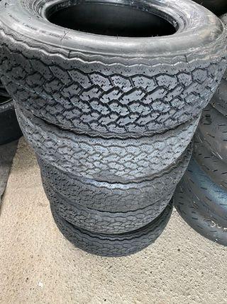 Neumáticos Michelin XWX 205/70R14