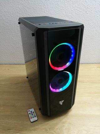 Torre Gamer i7-950, 12 Gb, GTX 770 OC