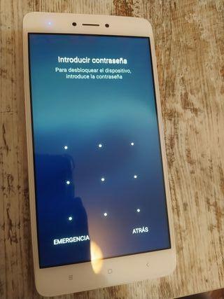 Xiaomi redmi note 4 3gb/16gb