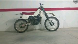 Rieju MR 75cc