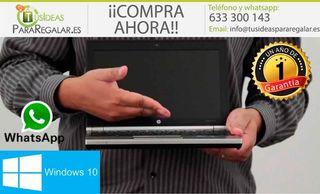 Portátil HP EliteBook 2170P, I7/8Gb Ram/SSD/Cam/Wi