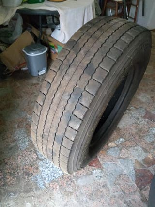 ruedas para tractocamion cabeza tractora traccion