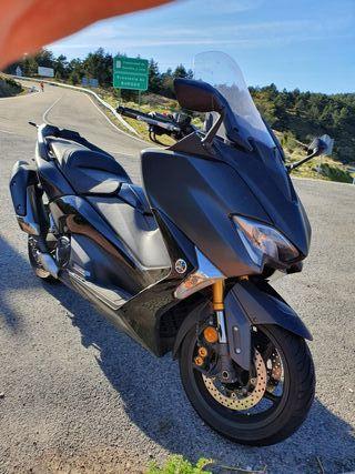 Yamaha T-max 530 SX ABS