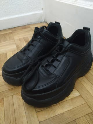Zapatillas estilo Buffalo