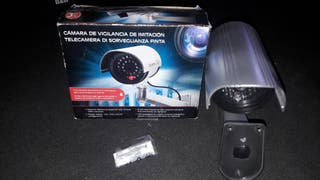 Telecamera con carcasa resistente a la intemperie