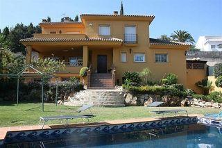 Villa en venta en Elviria en Marbella