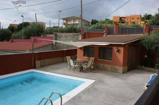 Casa en venta en Font-Rubí