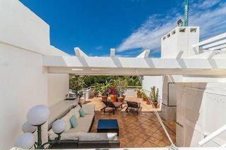 Ático en venta en Río Real en Marbella