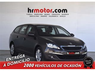 PEUGEOT 308 SW 1.6e-HDi Business Line 115