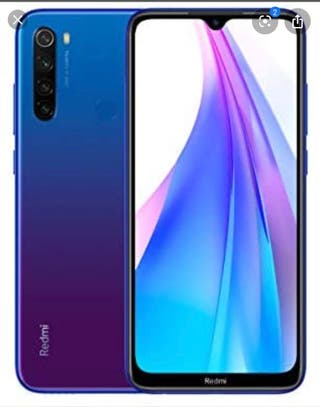 Xiaomi red mí note 8t