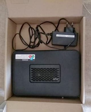 Router NETGEAR NUEVO (Modelo en 2° foto)