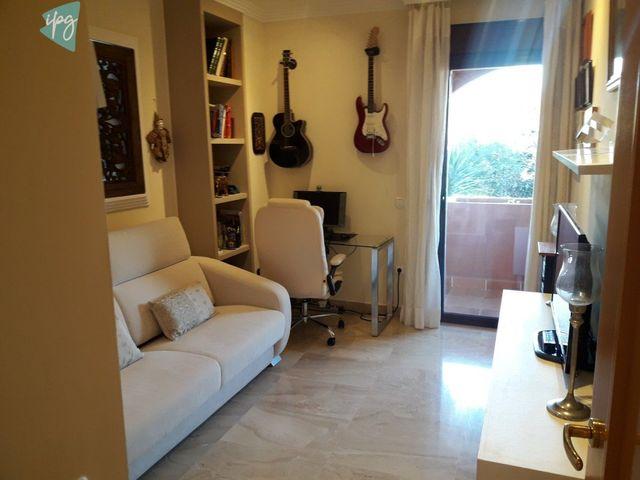 Apartamento de lujo (Cancelada, Málaga)