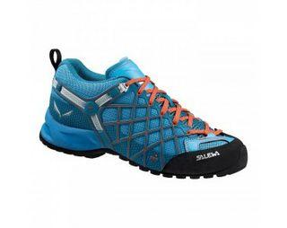 zapatillas salewa 42,5 nuevas