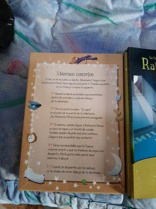 La fantástica historia del ratoncito Pérez