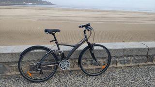 Bicicleta b'twin 7