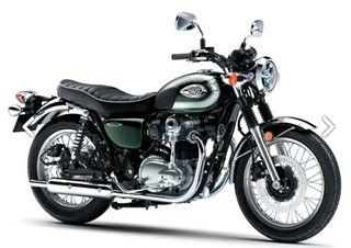 Kawasaki W800 CLASIC