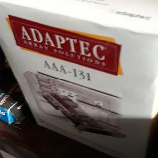 CONTROLADORA ULTRA-SCSI PCI ADAPTEAAA-131, NUEVA