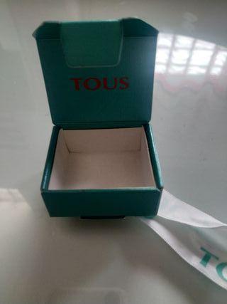 Caja de Tous
