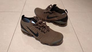 Nike Air VaporMax 3.0 Dark Green Army