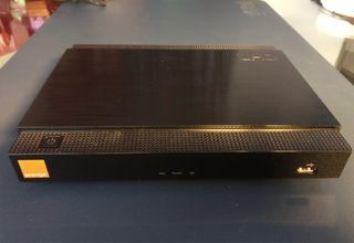 Decodificador ORANGE TV 4K