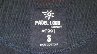 PADEL LOBB