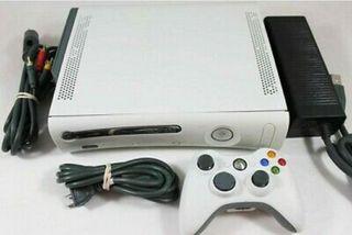 Xbox 360 + mando + FIFA 17