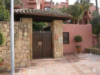 Piso en alquiler en Los Monteros - Bahía de Marbella en Marbella