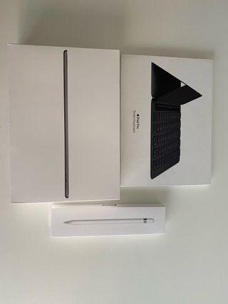 Ipad Air 3 + Accesorios