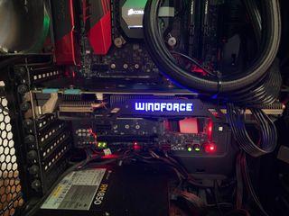 Gigabyte NVIDIA GTX 970 Gaming G1