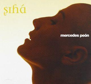 MERCEDES PEON. SIHA. CD. GALICIA. NUEVO Y PRECINTA