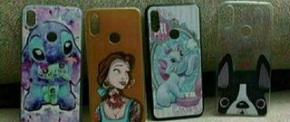 4 Carcasas Xiaomi Redmi Note 7