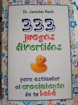 Libro educativo bebés