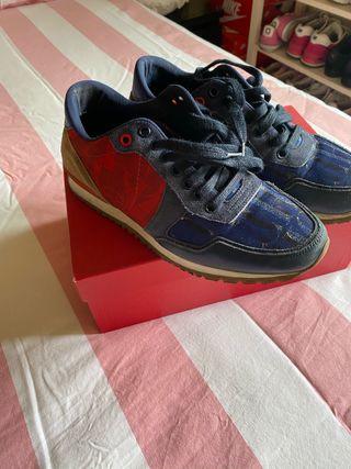 Zapatillas Carolina herrera