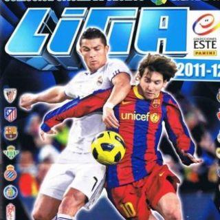 Liga este 2011 2012 pasame tus faltas